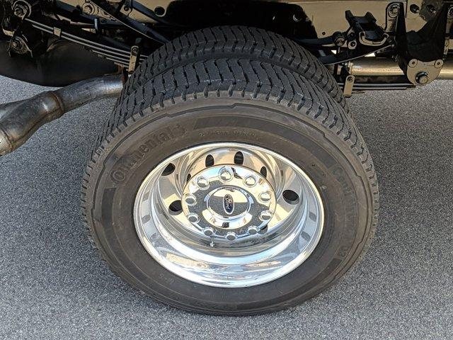 2019 Ford F-550 Regular Cab DRW 4x4, Iroquois Brave Series Steel Dump Body #N9051 - photo 16