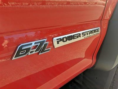 2019 Ford F-550 Regular Cab DRW 4x4, Iroquois Brave Series Steel Dump Body #N9051 - photo 14