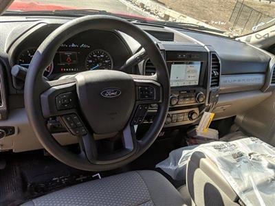 2019 F-550 Regular Cab DRW 4x4, Dump Body #N9051 - photo 3