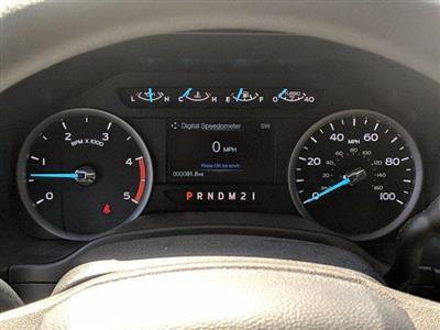 2019 Ford F-550 Regular Cab DRW 4x4, Iroquois Brave Series Steel Dump Body #N9051 - photo 23