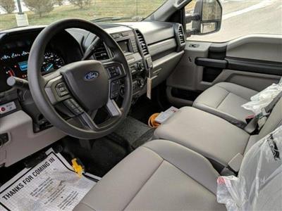 2019 F-550 Super Cab DRW 4x4, Air-Flo Pro-Class Dump Body #N9052 - photo 17