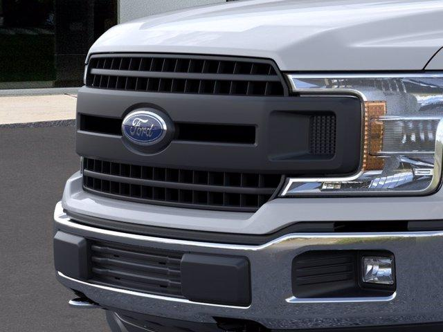 2020 Ford F-150 Regular Cab 4x4, Pickup #N9076 - photo 16