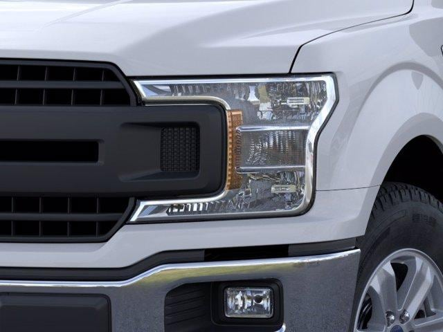 2020 Ford F-150 Regular Cab 4x4, Pickup #N9076 - photo 17