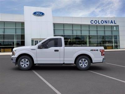 2020 Ford F-150 Regular Cab 4x4, Pickup #N9076 - photo 4