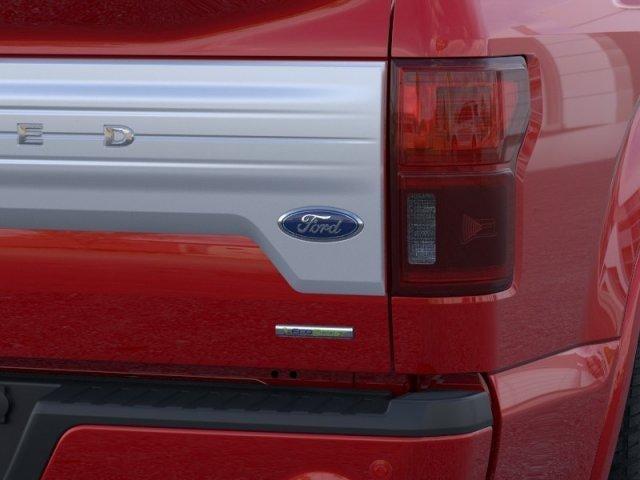 2020 Ford F-150 SuperCrew Cab 4x4, Pickup #N9084 - photo 21