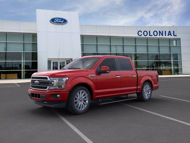 2020 Ford F-150 SuperCrew Cab 4x4, Pickup #N9084 - photo 1