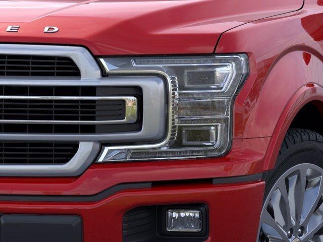 2020 Ford F-150 SuperCrew Cab 4x4, Pickup #N9084 - photo 17