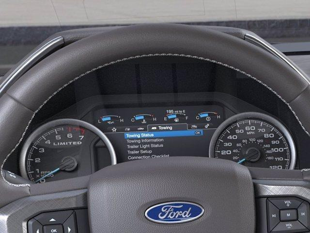 2020 Ford F-150 SuperCrew Cab 4x4, Pickup #N9084 - photo 15