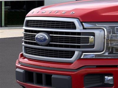 2020 Ford F-150 SuperCrew Cab 4x4, Pickup #N9084 - photo 16