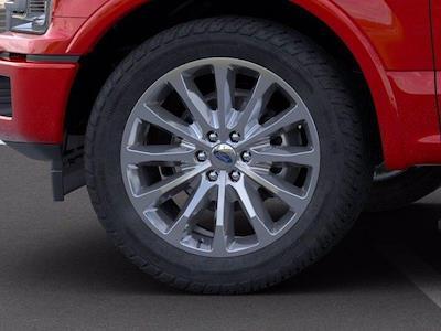 2020 Ford F-150 SuperCrew Cab 4x4, Pickup #N9084 - photo 19