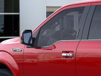 2020 Ford F-150 SuperCrew Cab 4x4, Pickup #N9084 - photo 20