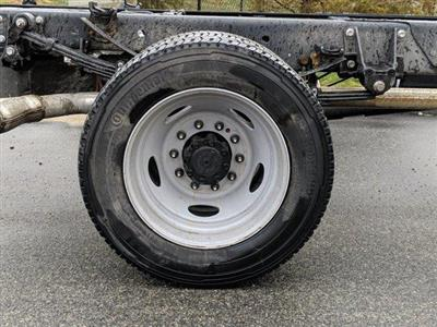 2019 Ford F-550 Regular Cab DRW 4x4, Cab Chassis #N9085 - photo 7