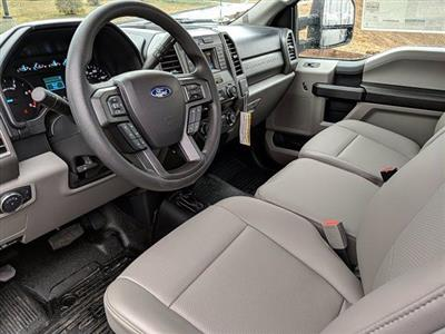 2019 Ford F-550 Regular Cab DRW 4x4, Cab Chassis #N9085 - photo 9
