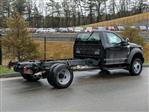 2019 F-550 Regular Cab DRW 4x4, Cab Chassis #N9085 - photo 2