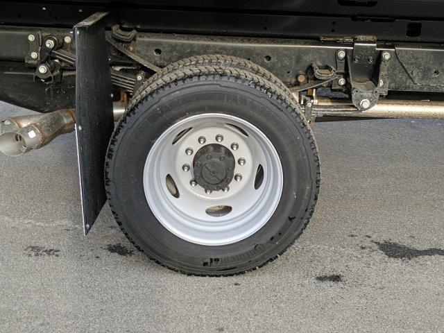 2019 Ford F-550 Super Cab DRW 4x4, Rugby Landscape Dump #N9093 - photo 7