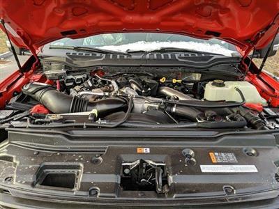 2019 Ford F-550 Super Cab DRW 4x4, Rugby Landscape Dump #N9093 - photo 18