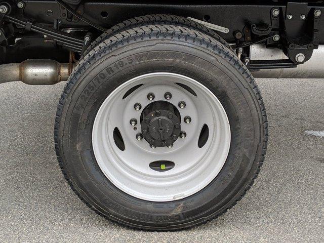 2020 Ford F-550 Regular Cab DRW 4x4, Rugby Landscape Dump #N9095 - photo 3