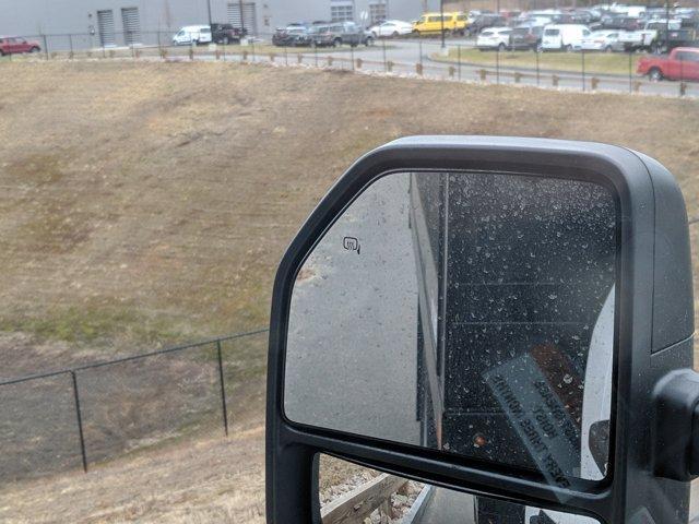 2020 Ford F-550 Regular Cab DRW 4x4, Rugby Landscape Dump #N9095 - photo 9