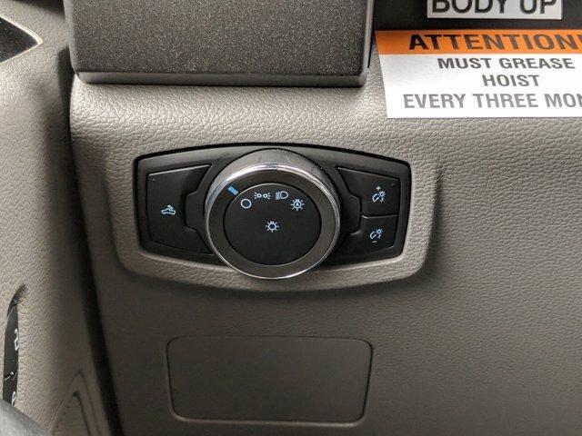 2020 Ford F-550 Regular Cab DRW 4x4, Rugby Landscape Dump #N9095 - photo 10