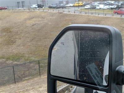 2020 F-550 Regular Cab DRW 4x4, Rugby Landscape Dump #N9095 - photo 7