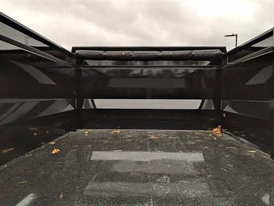 2020 Ford F-550 Regular Cab DRW 4x4, Rugby Landscape Dump #N9095 - photo 4