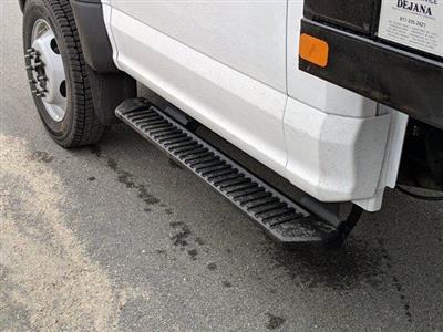 2020 Ford F-550 Regular Cab DRW 4x4, Rugby Landscape Dump #N9095 - photo 7
