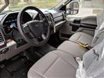 2020 Ford F-550 Regular Cab DRW 4x4, Rugby Landscape Dump #N9095 - photo 8