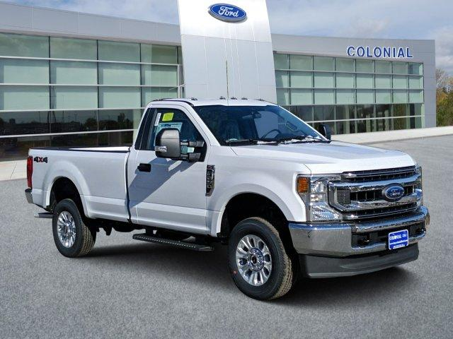 2020 Ford F-250 Regular Cab 4x4, Pickup #N9104 - photo 1