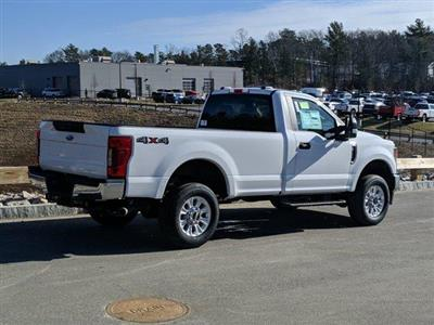 2020 Ford F-250 Regular Cab 4x4, Pickup #N9104 - photo 2