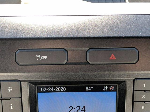 2020 Ford F-550 Crew Cab DRW 4x4, Reading Classic II Aluminum  Service Body #N9105 - photo 17