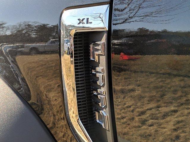 2020 Ford F-550 Crew Cab DRW 4x4, Reading Classic II Aluminum  Service Body #N9105 - photo 14