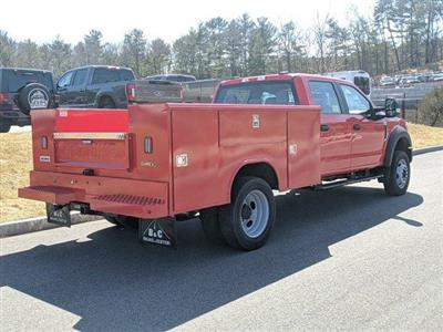 2020 F-450 Crew Cab DRW 4x4, Service Body #N9112 - photo 2