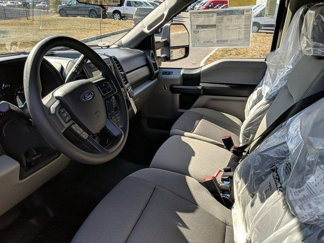 2020 F-350 Regular Cab 4x4, Pickup #N9124 - photo 15