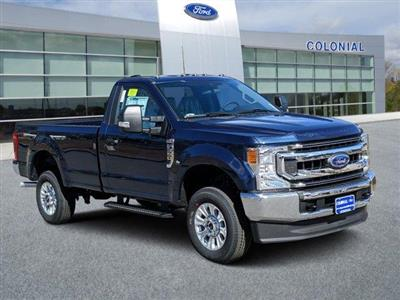 2020 F-350 Regular Cab 4x4, Pickup #N9124 - photo 1