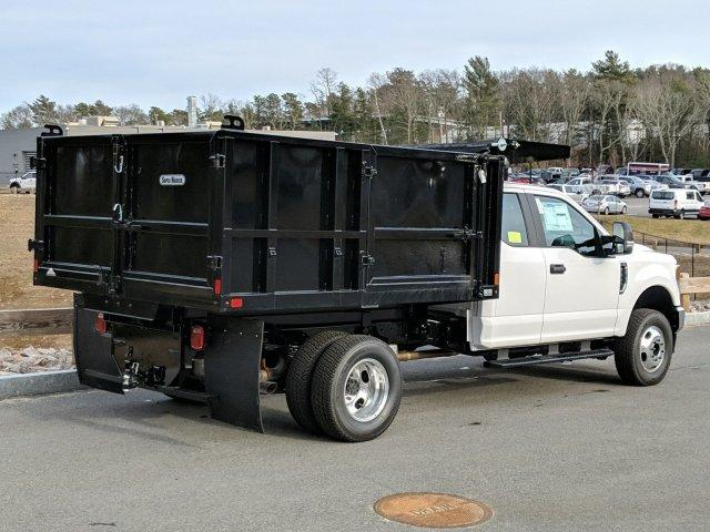 2020 Ford F-350 Super Cab DRW 4x4, Reading Service Body #N9126 - photo 1