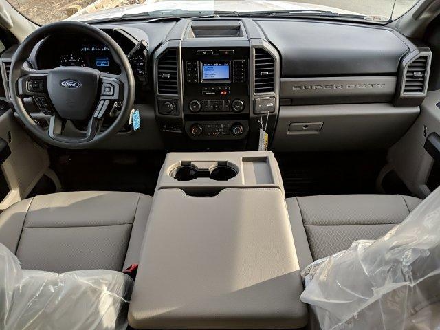 2020 Ford F-350 Super Cab DRW 4x4, Reading Classic II Aluminum  Service Body #N9126 - photo 3