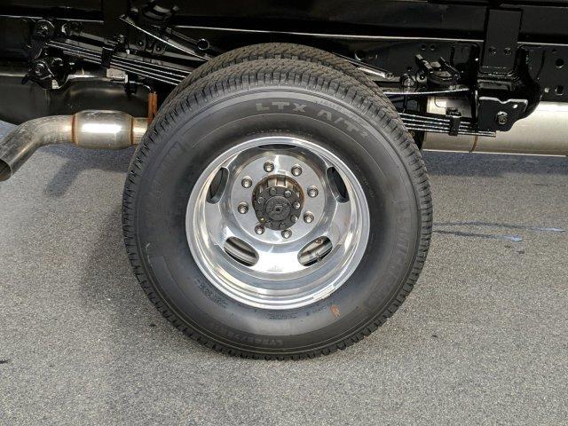 2020 Ford F-350 Super Cab DRW 4x4, Reading Classic II Aluminum  Service Body #N9126 - photo 7