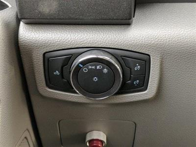 2020 Ford F-350 Super Cab DRW 4x4, Reading Classic II Aluminum  Service Body #N9126 - photo 11