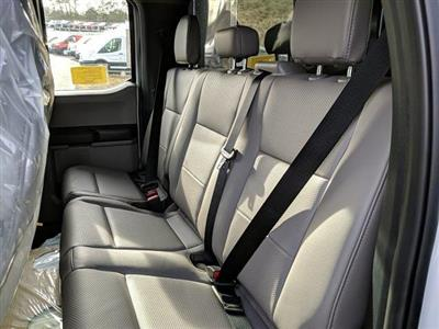 2020 Ford F-350 Super Cab DRW 4x4, Reading Classic II Aluminum  Service Body #N9126 - photo 18
