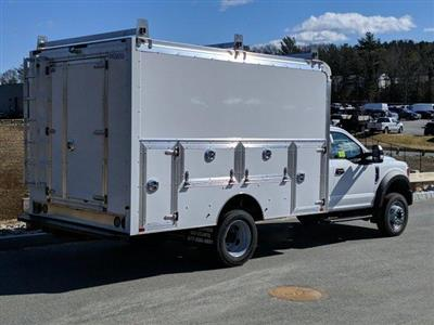 2020 F-550 Regular Cab DRW 4x4, Dejana Service Utility Van #N9134 - photo 3