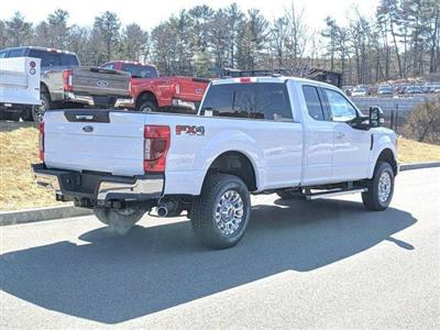 2020 F-250 Super Cab 4x4, Pickup #N9137 - photo 2