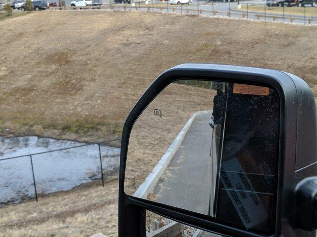 2020 F-550 Regular Cab DRW 4x4, Rugby Landscape Dump #N9152 - photo 7