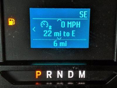 2020 Ford F-550 Regular Cab DRW 4x4, Rugby Landscape Dump #N9152 - photo 15