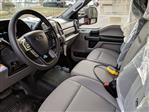 2020 Ford F-550 Regular Cab DRW 4x4, Rugby Landscape Dump #N9152 - photo 11