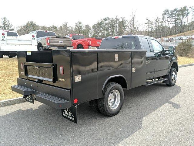 2020 F-350 Super Cab DRW 4x4, Service Body #N9162 - photo 2