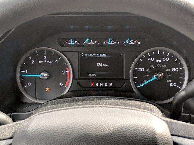 2020 Ford F-350 Super Cab DRW 4x4, Reading Classic II Aluminum  Service Body #N9162 - photo 22