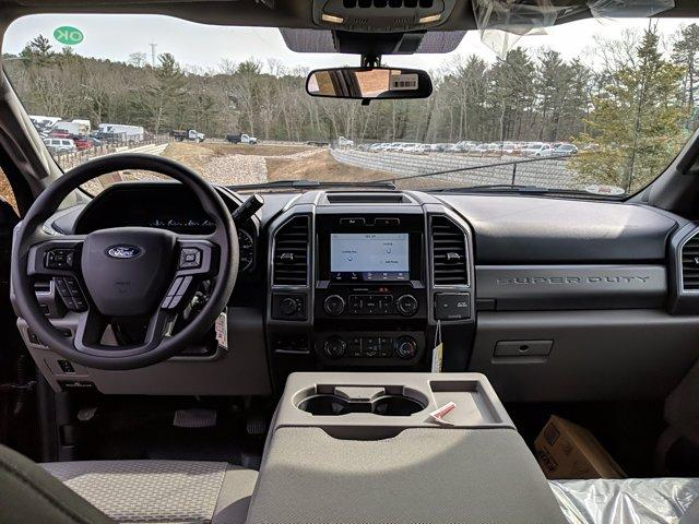 2020 Ford F-350 Super Cab DRW 4x4, Reading Classic II Aluminum  Service Body #N9162 - photo 27