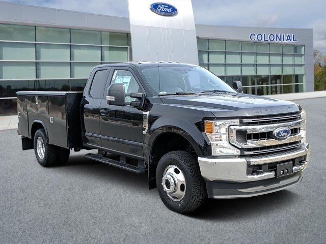 2020 F-350 Super Cab DRW 4x4, Service Body #N9162 - photo 1