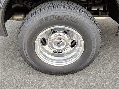 2020 Ford F-350 Super Cab DRW 4x4, Reading Classic II Aluminum  Service Body #N9162 - photo 15