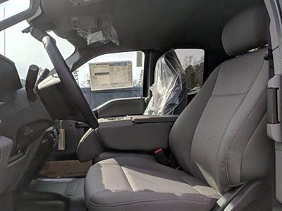2020 Ford F-350 Super Cab DRW 4x4, Reading Classic II Aluminum  Service Body #N9162 - photo 19